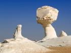 Natale 2015 Deserto Bianco e Oasi Bahariya