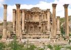 Nymphaeum Temple