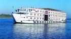 New Year Nile Cruise - Mövenpick MS Royal Lotus
