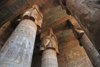 Temple de Denderah en croisière