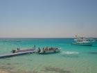 Megulho na Ilha de Mahmeya