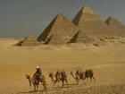 Day Tour to Cairo & Pyramids from Port Said