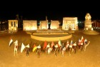 Arabian Nights and Show in Hurghada
