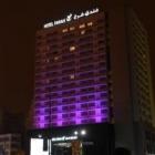 Farah Hotel Casablanca