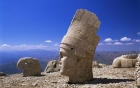 Nemrut in Turkey