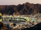 Oman information