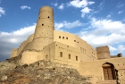Nizwa Bahla Jabrin Tour from Muscat