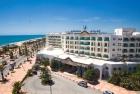 El Mouradi Hotel Hammamet Tunisia