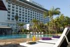 Sofitel Jardins Des Roses Hotel Rabat