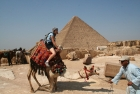 Overnight Tour from Sharm to Cairo by Air