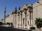 Paseo por la ciudad de El Cairo