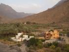 Wadi Bani Kharous Oman