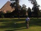 Cairo, Luxor & Sharm El Sheikh Package