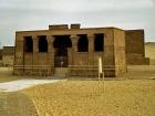 Dos días a El Minya desde Luxor