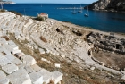 Knidos of Turkey