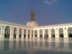 Al-Hakim Mosque, Cairo