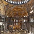 İstanbul-Ayasofya- ST Sophia Museum