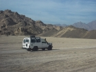 Super Desert Safari Tour