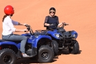 Safari Dubai e Quad Tour