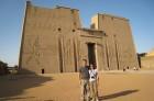 Temple of Edfu