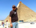 Cairo & Pyramids Trip from Port Sokhna