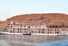 MS Eugenie Lake Nasser Cruise