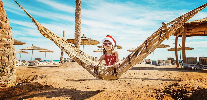 Tudo sobre o Fim de Ano no Egito