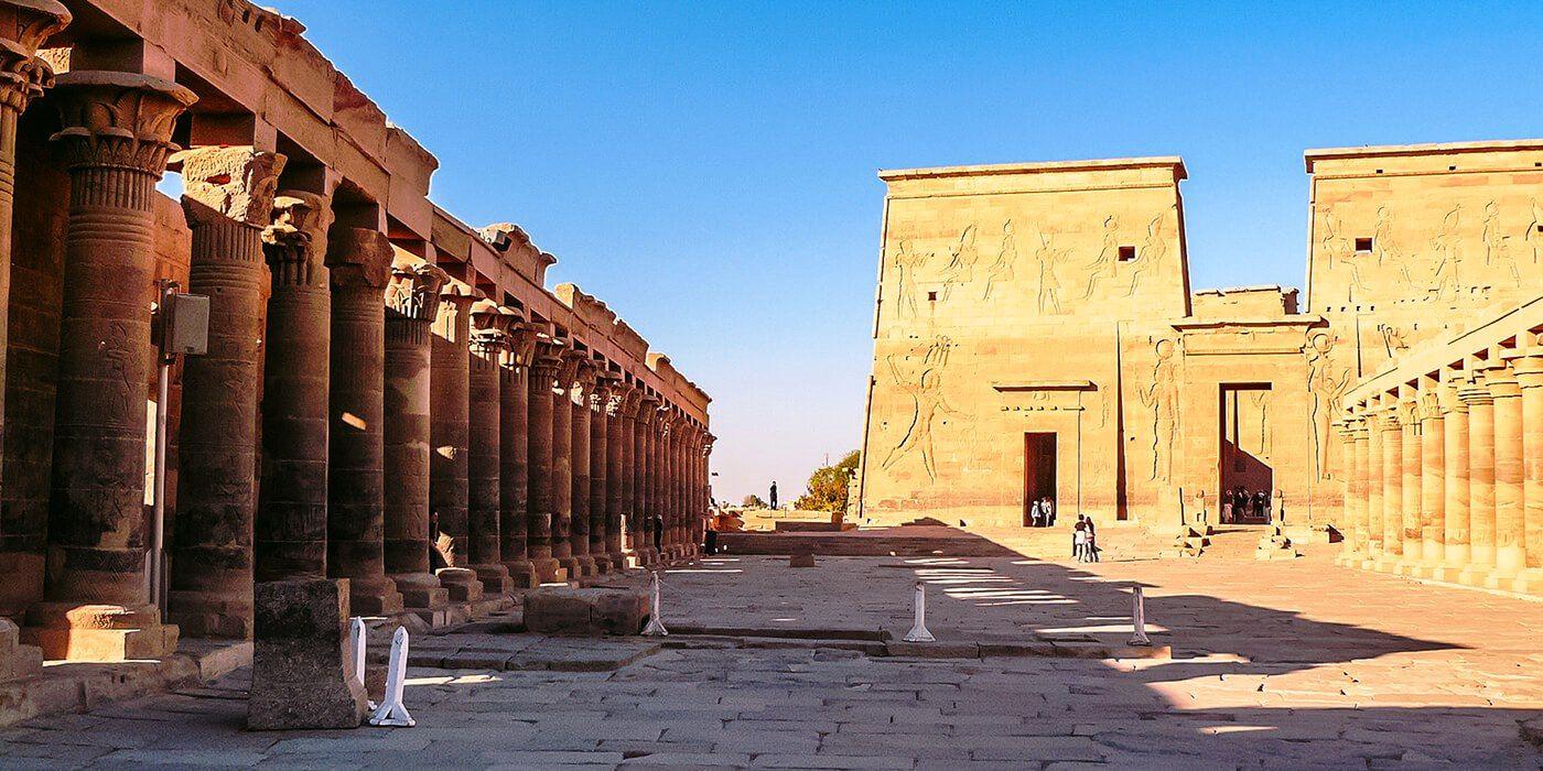Architetti Famosi Antichi tempio egizio | templi egizi | architettura egiziana