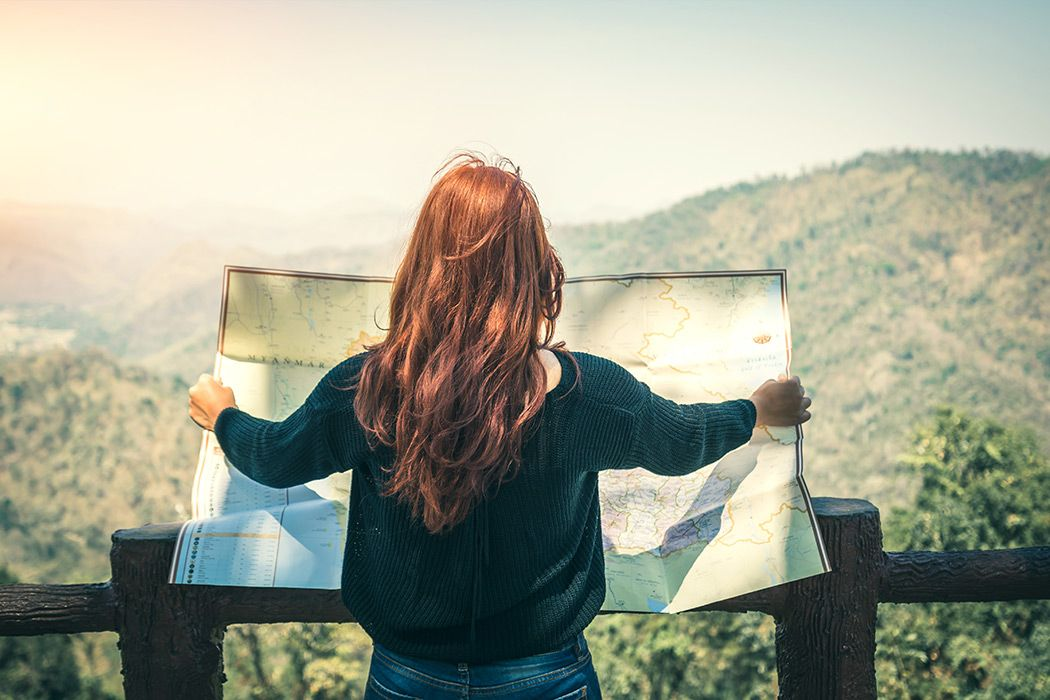 Best Destinations for Women Solo Travelers