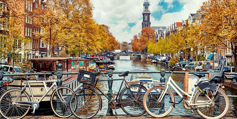 7 Best Cities to Explore on Bike