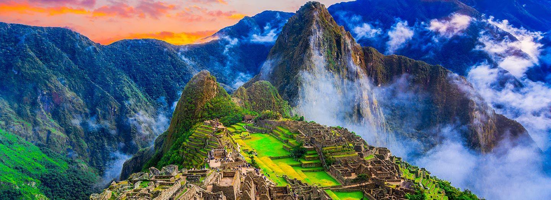 Macchu Picchu | Peru | Unesco