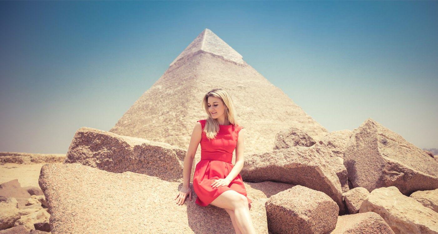 Great Wonders Of Egypt Land Of Magic Memphis Tours