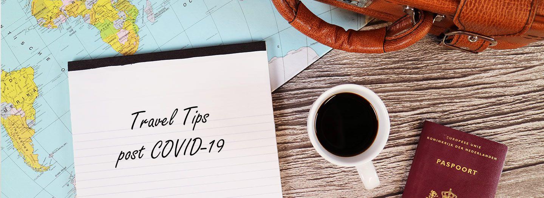 Travel after Coronavirus | Tip for Travel | Travel Safely