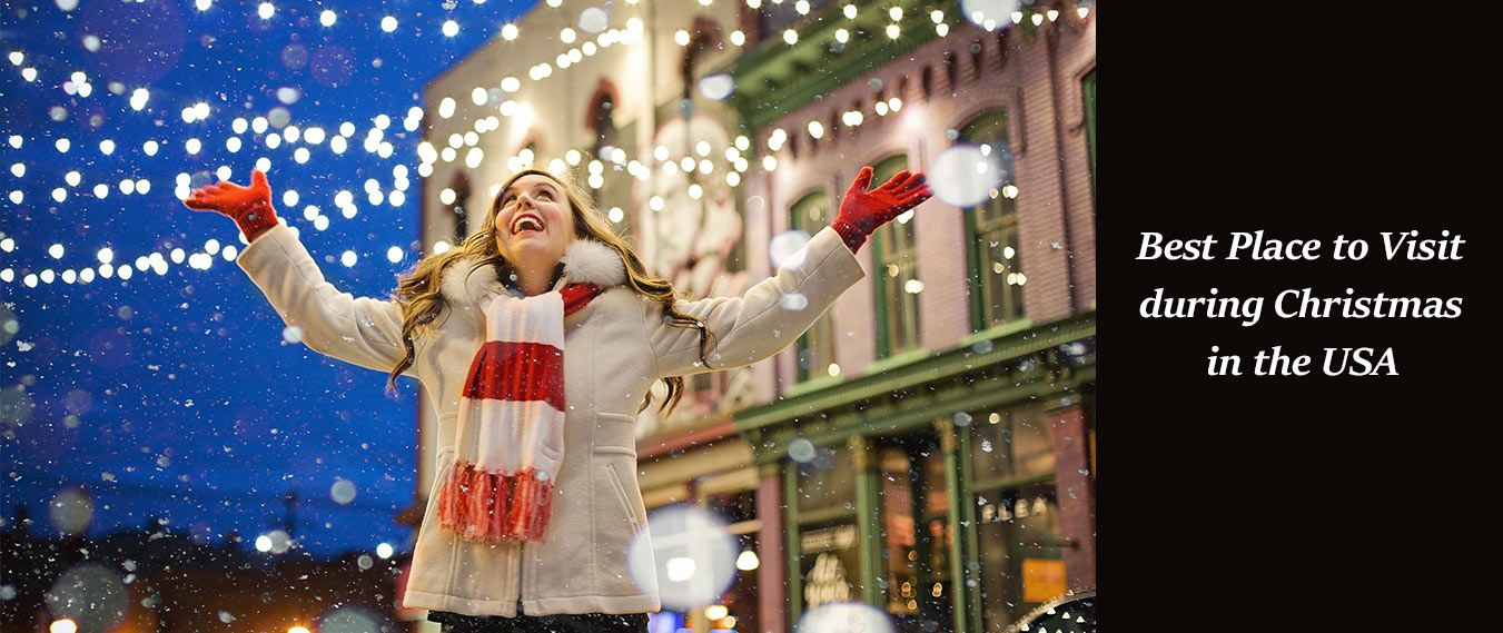 Best Place to Visit during Christmas in USA | Memphis Tours