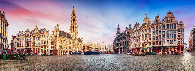 Europa | Pontos Turísticos da Europa | Patrimônio Mundial