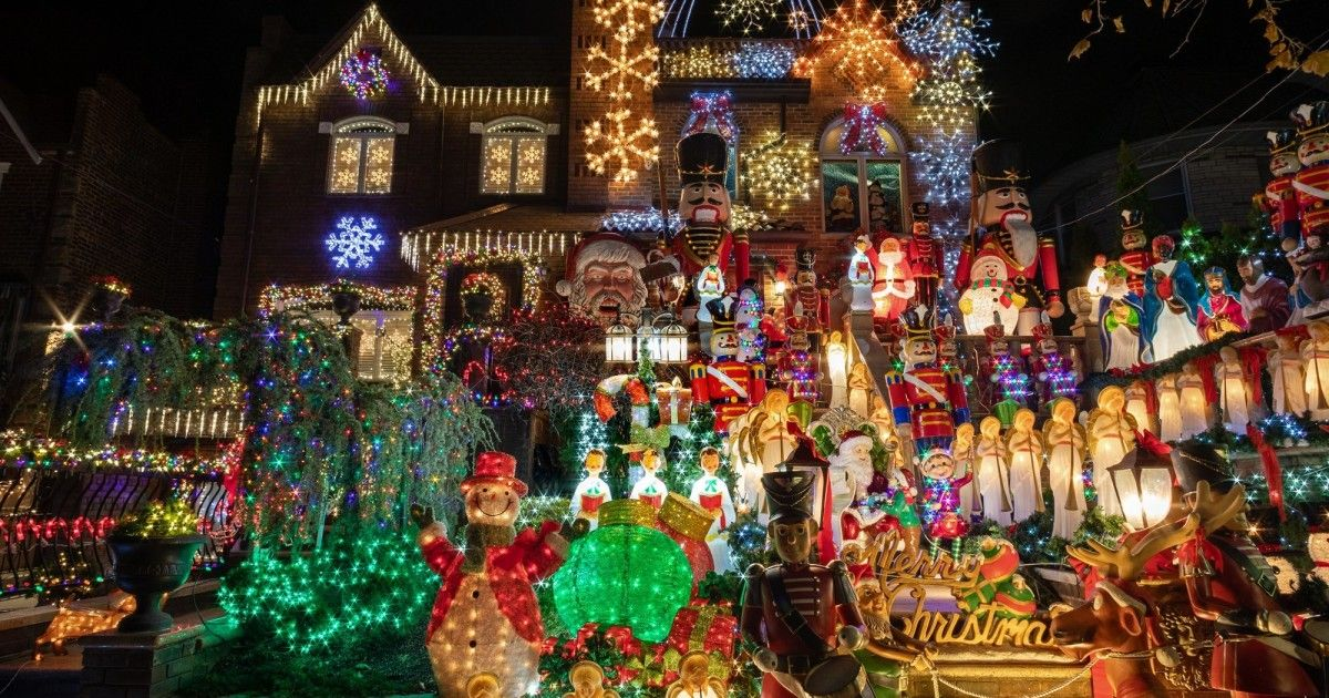 Christmas Vacation Ideas Christmas Places Memphis Tours