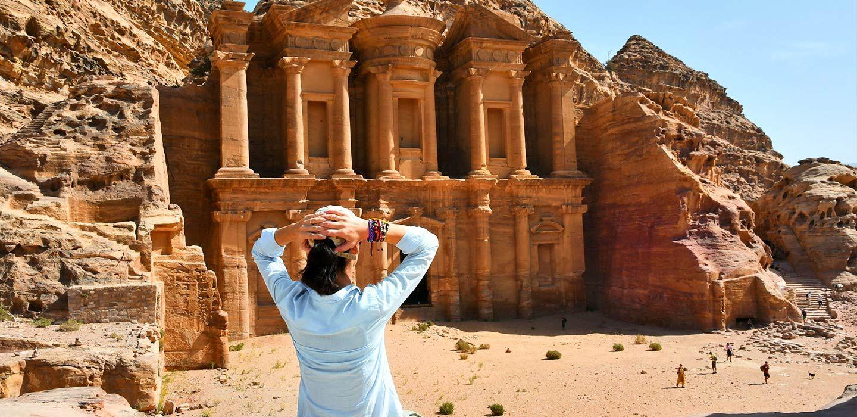 Viaggi in Medio Oriente