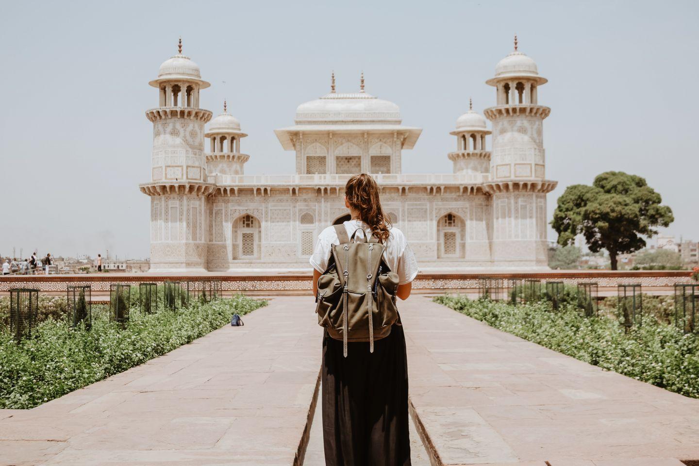 Pontos Turisticos India | Turismo na India