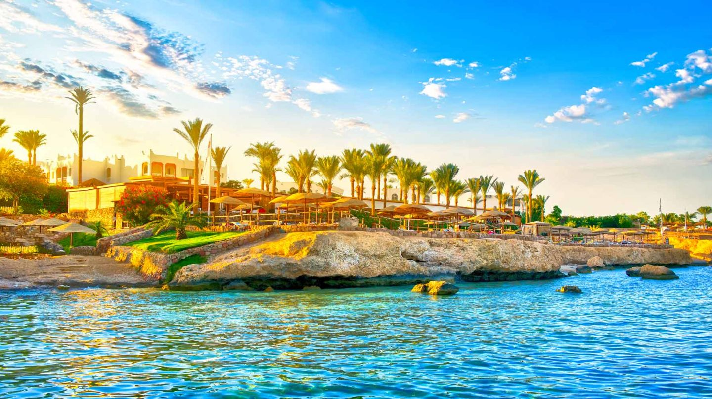 Your ultimate guide in how to spend the perfect summer in Egypt?