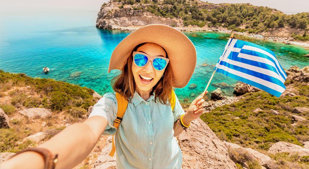 Viagem para Grécia | Visitando a Grécia com orçamento reduzido