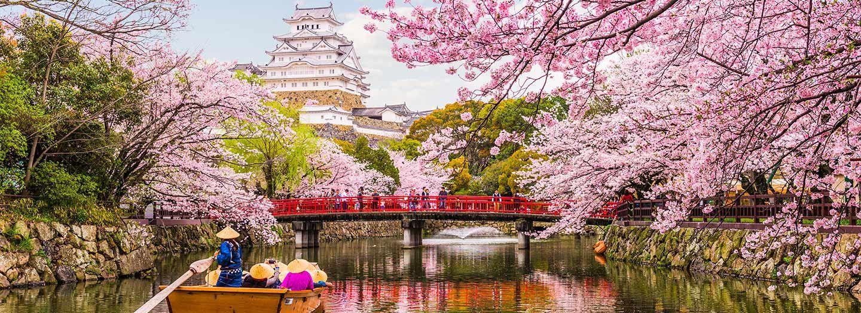 Pacotes 2019 em promoção para Toquio no Japão