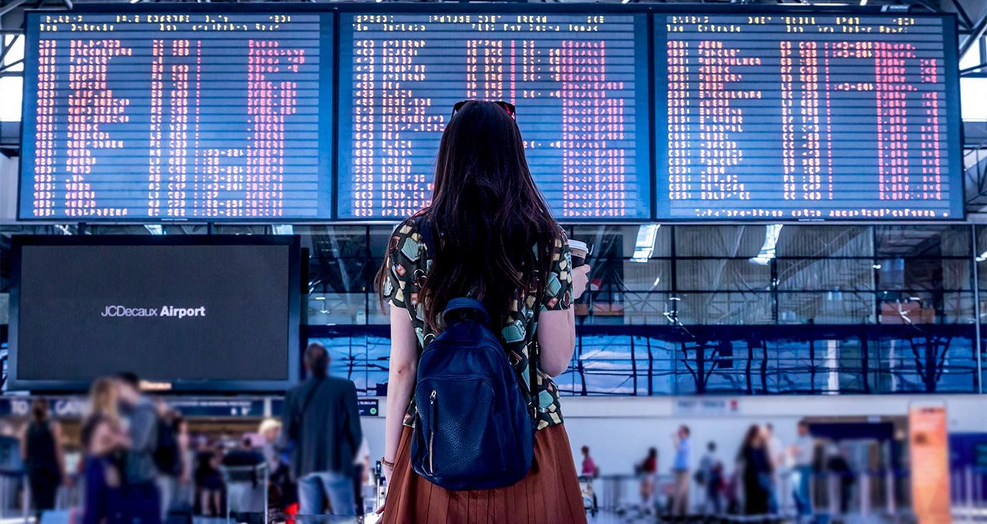 How to Travel Comfortably with A Little Income