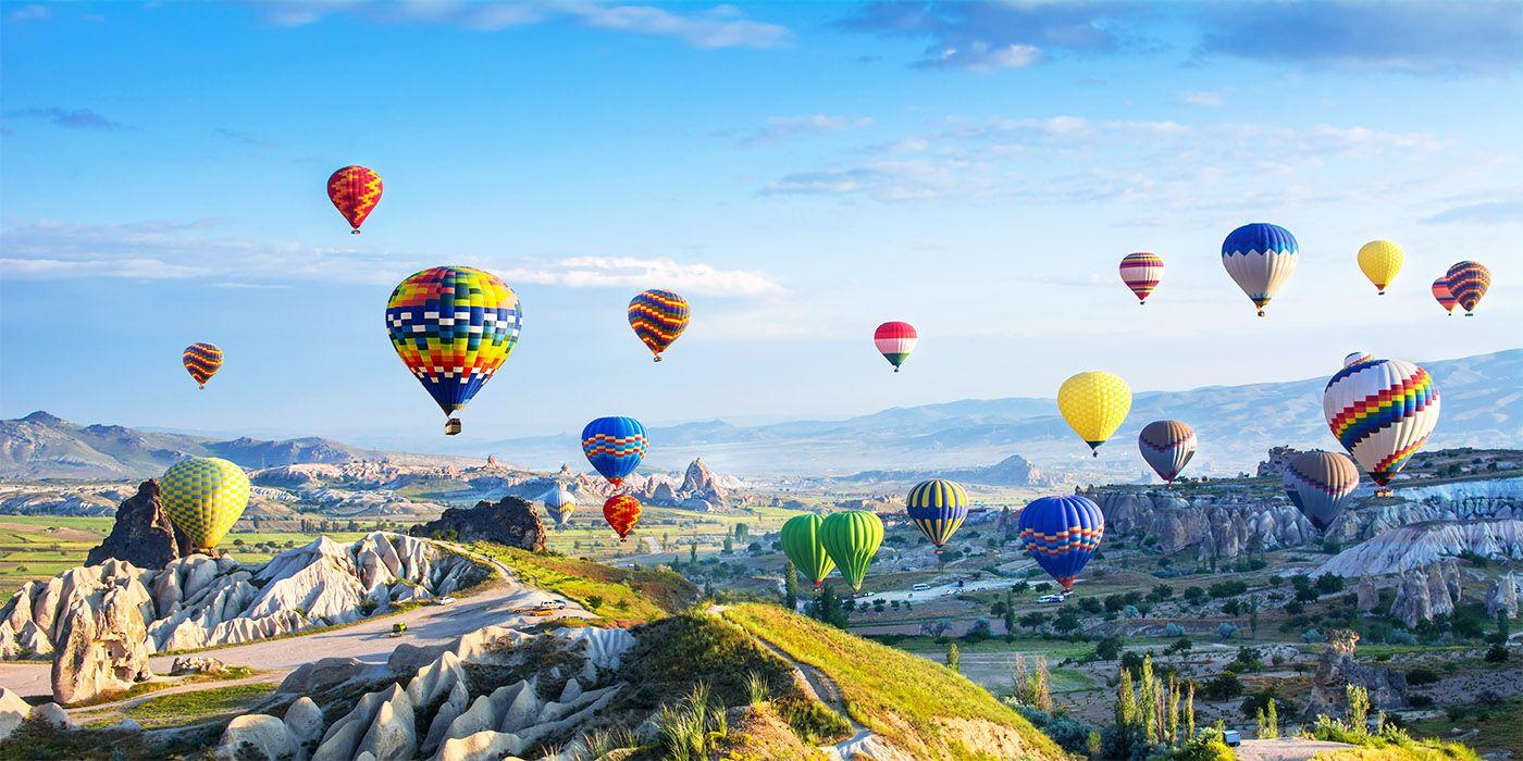 Capadócia | Turquia | O que Fazer na Capadócia