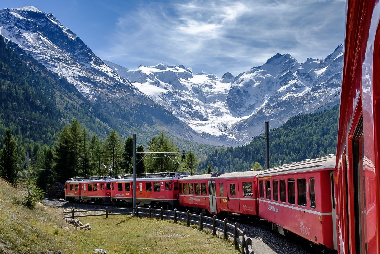 Viagem de Trem | Trans-Siberian