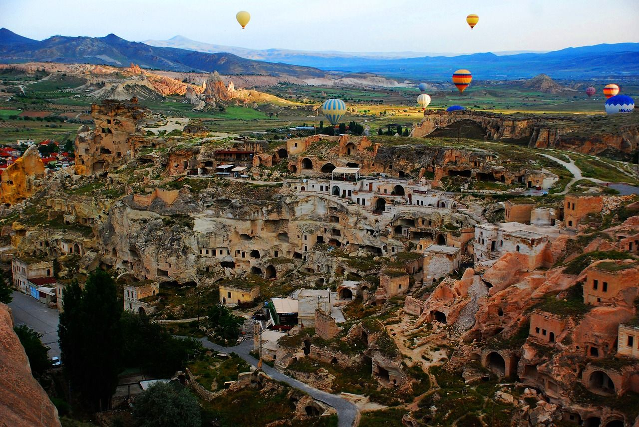 Cheapest Exotic Vacations   Exotic Places to travel   Most Exotic Places in the World