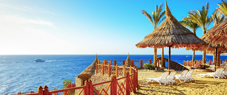 Ägypten im Winter, Badeurlaub in Ägypten, Ägypten Badeurlaub