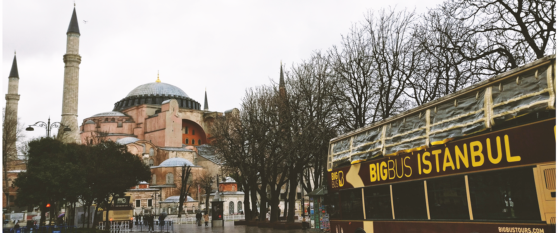 Turkey in Winter | Visiting Turkey in December
