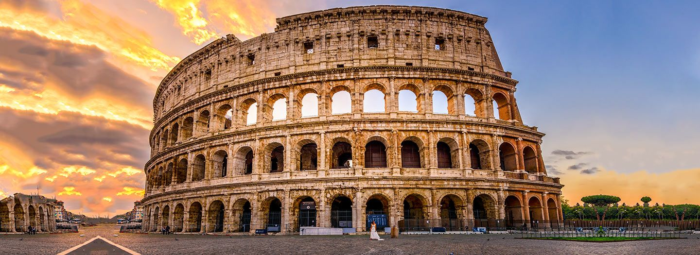 Italy Travel | Italy Tourist Attractions | Rome Sightseeing