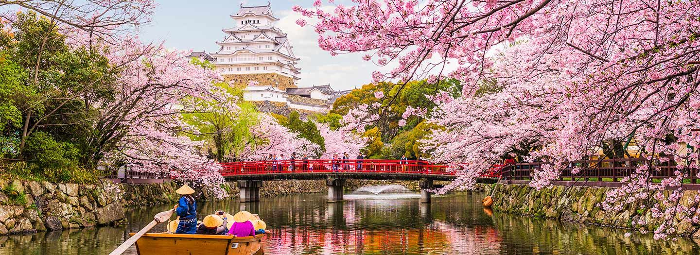 Round Trips in Japan
