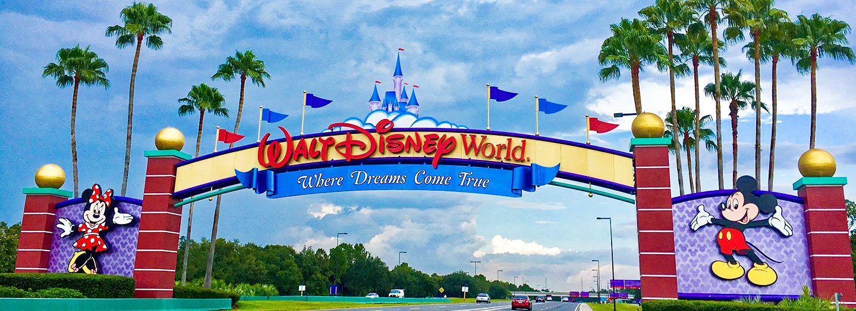 Disney World Attractions | World Disney Parks | Disneyland Park